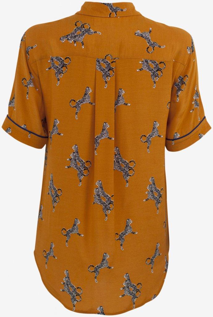 Baum und Pferdgarten Matsu Shirt