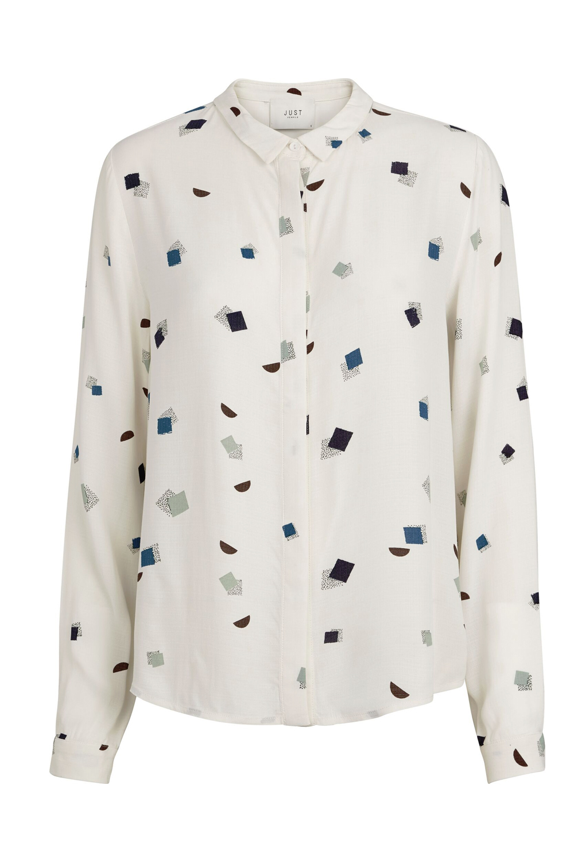 Just Female Tiny Shirt