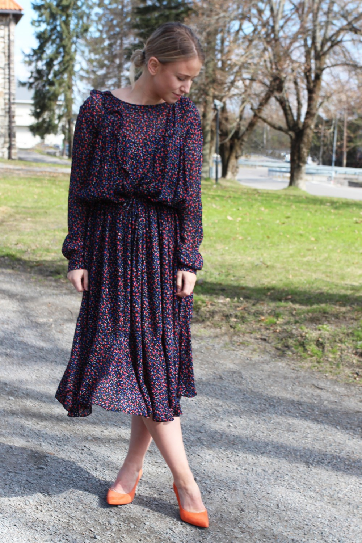Custommade Malin Dress