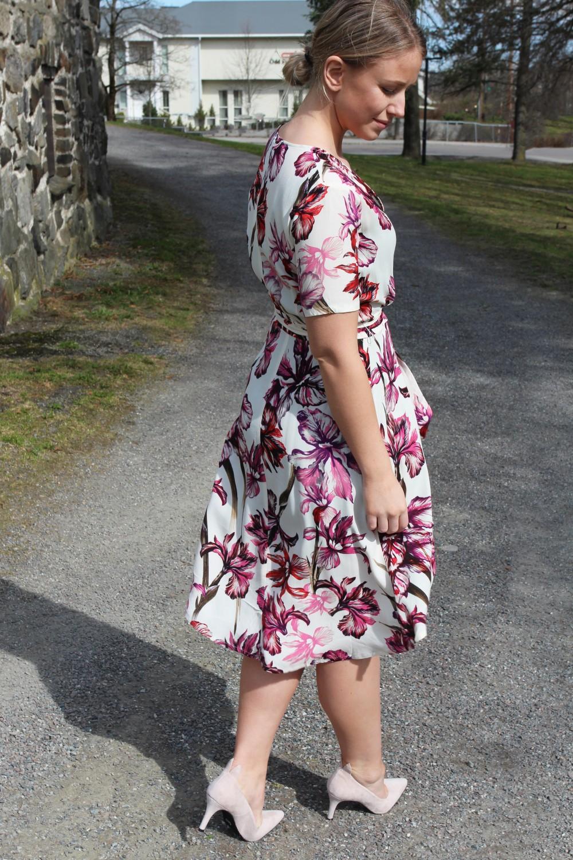 M by M Melva Dress