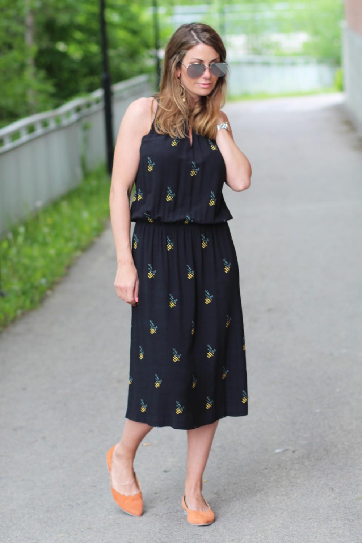 Custommade Isadora Dress