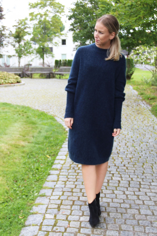 Just Female Chiba Knit Dress