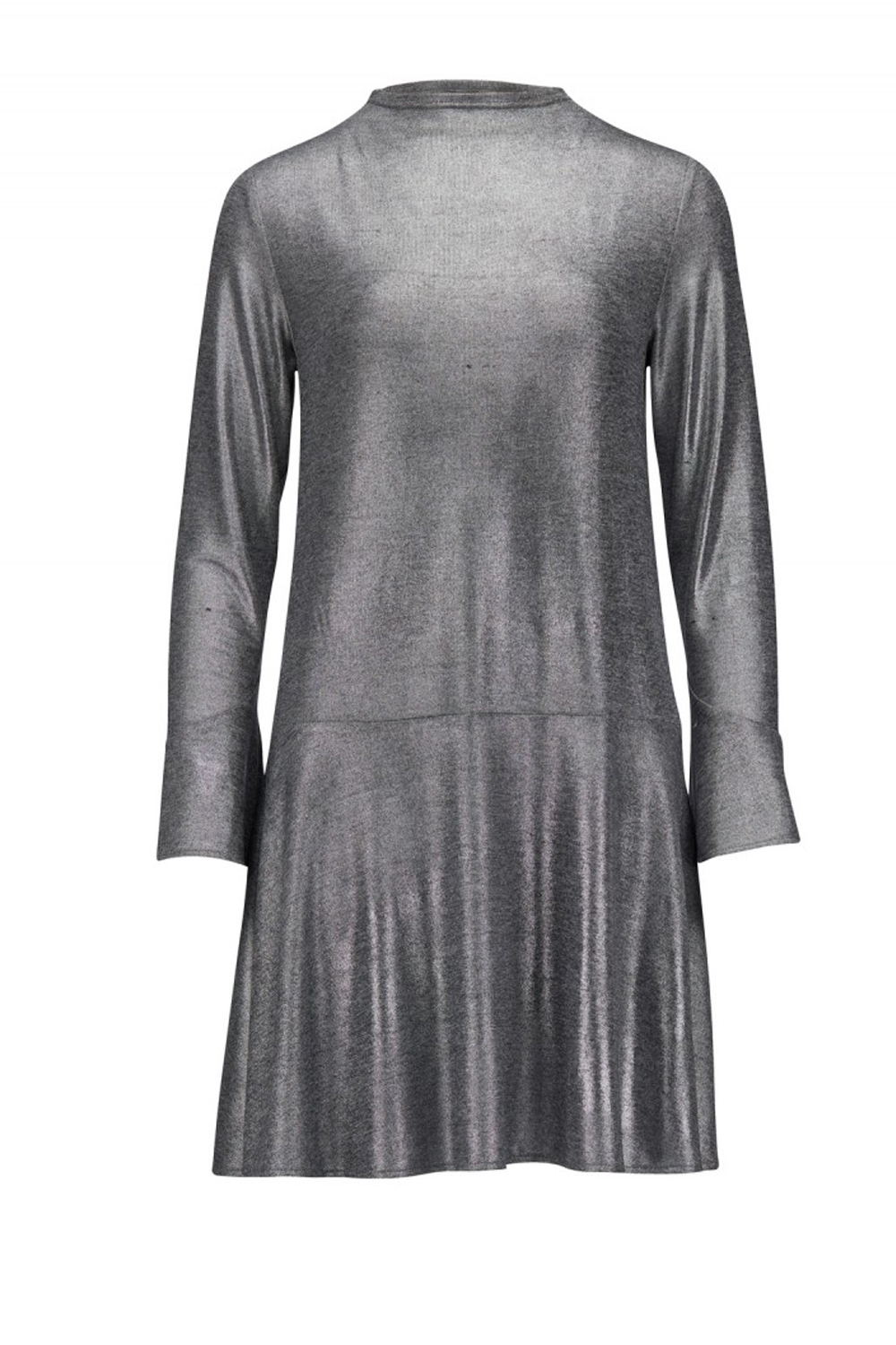 Iben Sindre Dress Silver