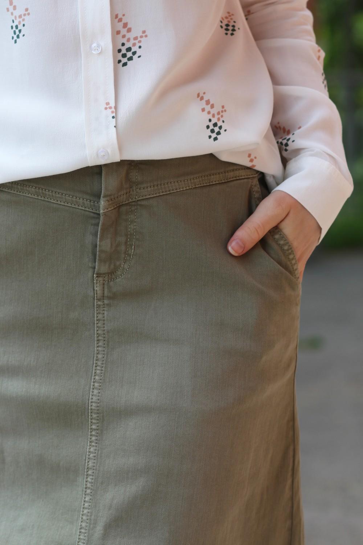 Custommade Juane Skirt