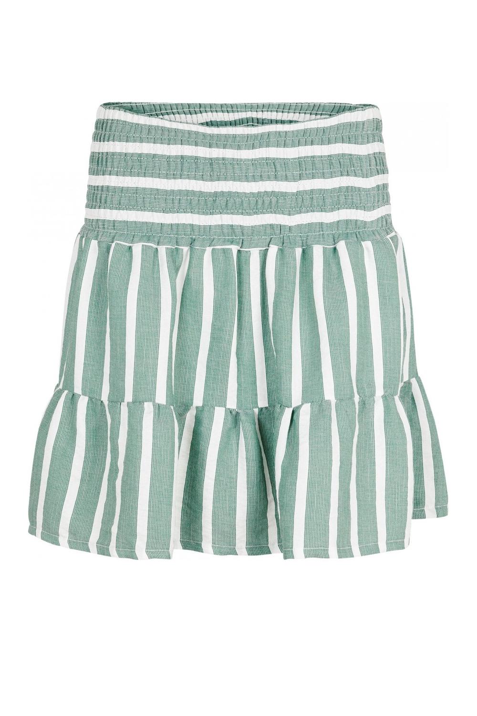 Just Female Palm Skirt