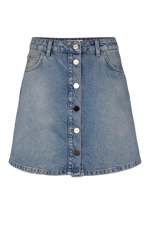 Just Female Volt Skirt