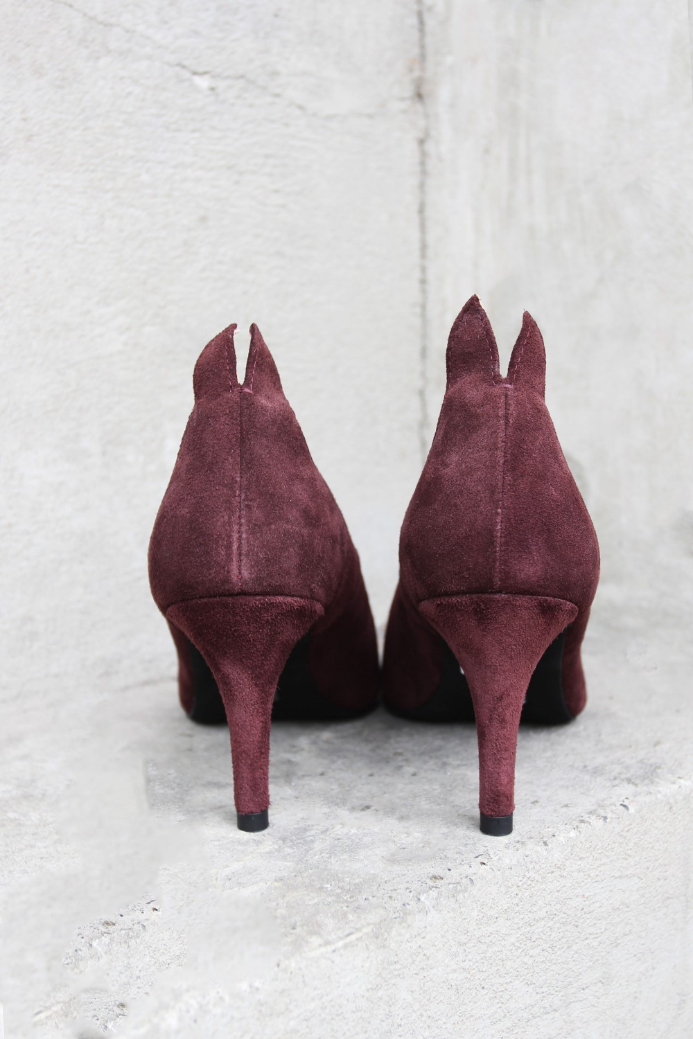 Front Society Shoes Pumps Vino