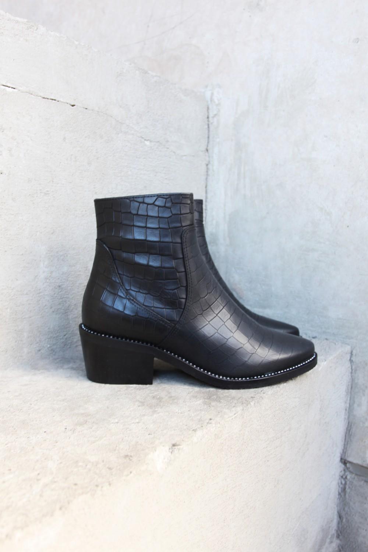 Bukela Benedicte Croco Boots