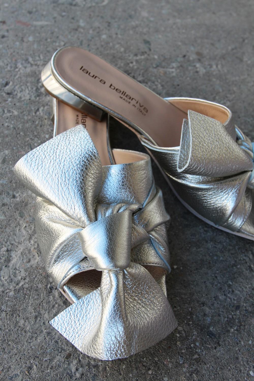 Laura Bellariva Naturale Silver
