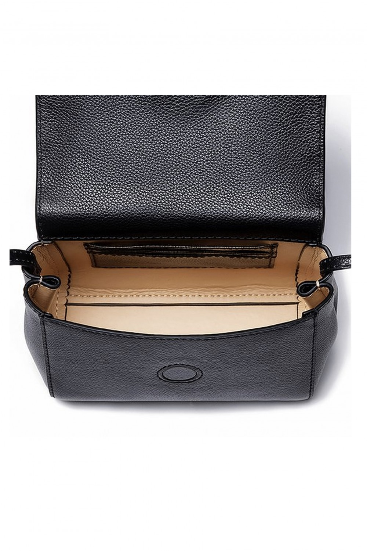 Jim Rickey Karoline Bag Black