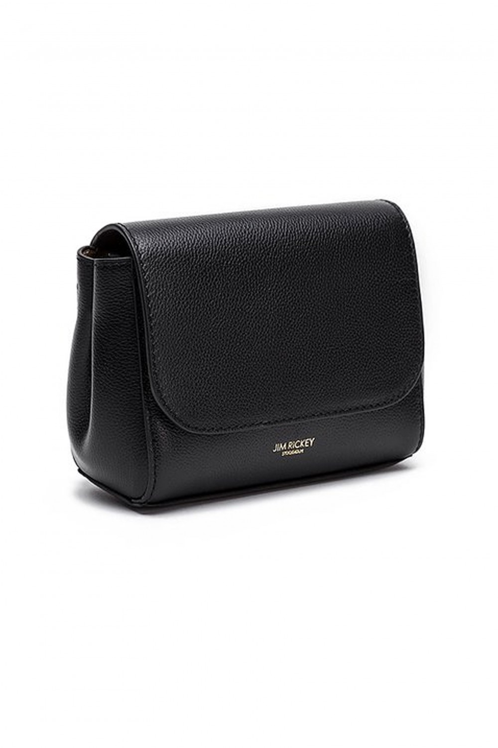Jim Rickey Karoline Bag Black