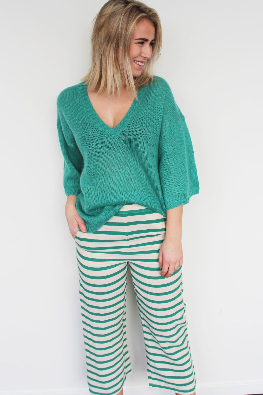 Stella Nova Stripes Pants