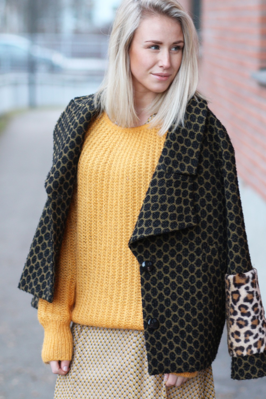Baum und Pferdgarten Clio Sweater