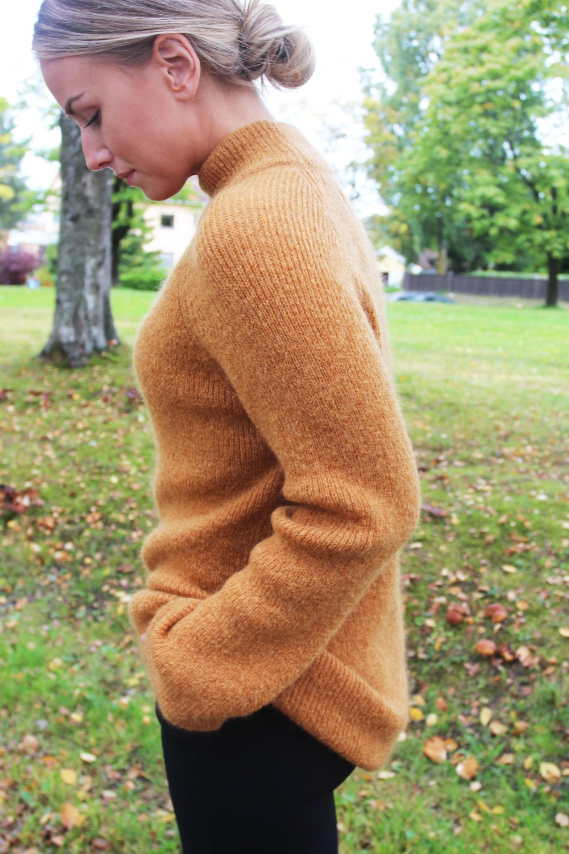 Iben Mason Sweater