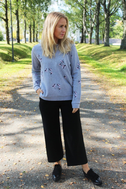 Custommade Lotta Sweater