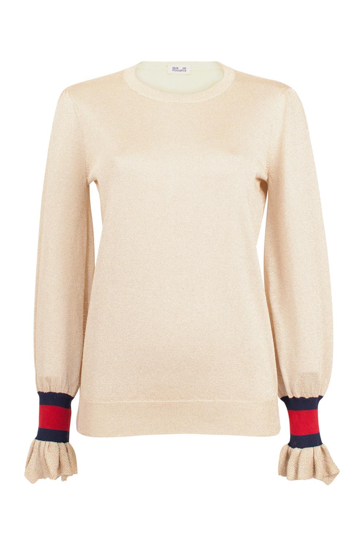Baum und Pferdgarten Carmel Gold Sweater