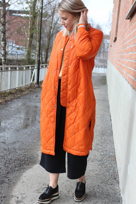 Baum und Pferdgarten Debby Jacket