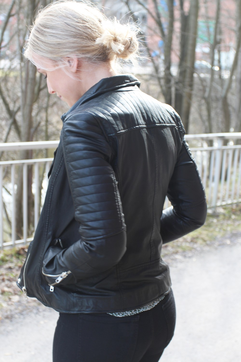 Custommade Alichia Jacket