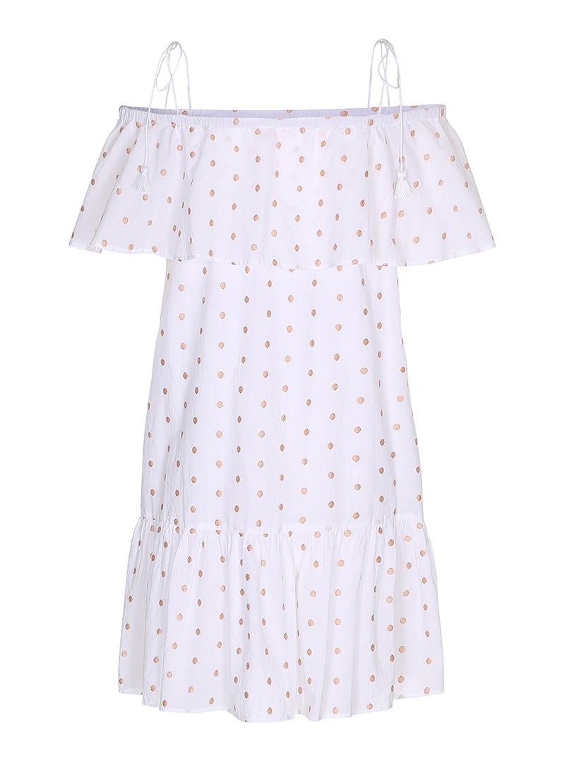 Custommade Sofie Dress