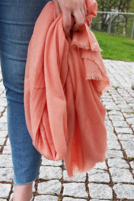 NATURA Cashmere Firenze Peach