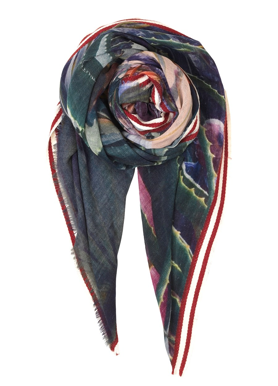 Beck Søndergaard Bogia Jungle Scarf