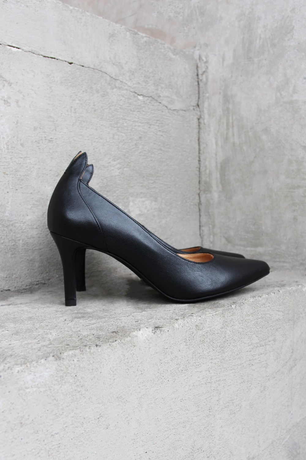Front Society Shoes Galaxy Black