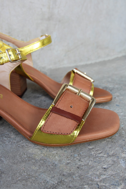Bukela Abella Sandal