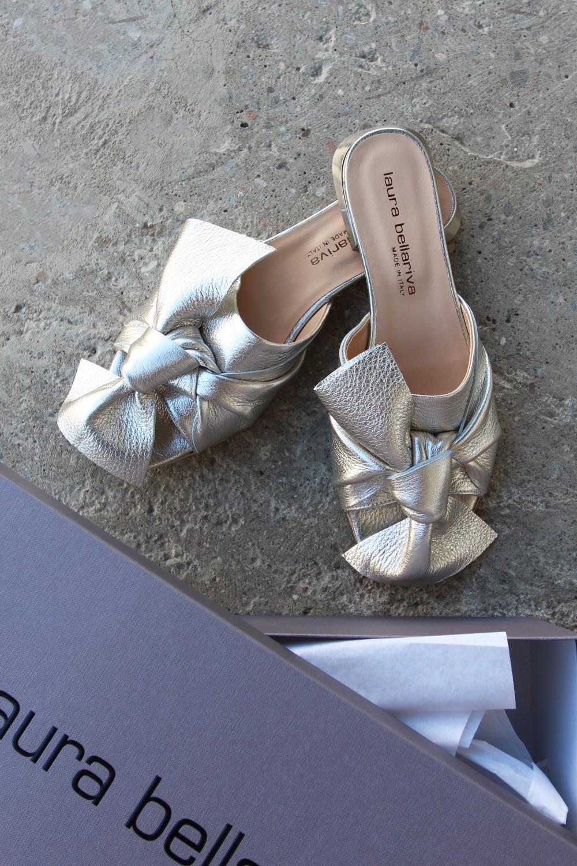 7a7332f6 Laura Bellariva Naturale Silver