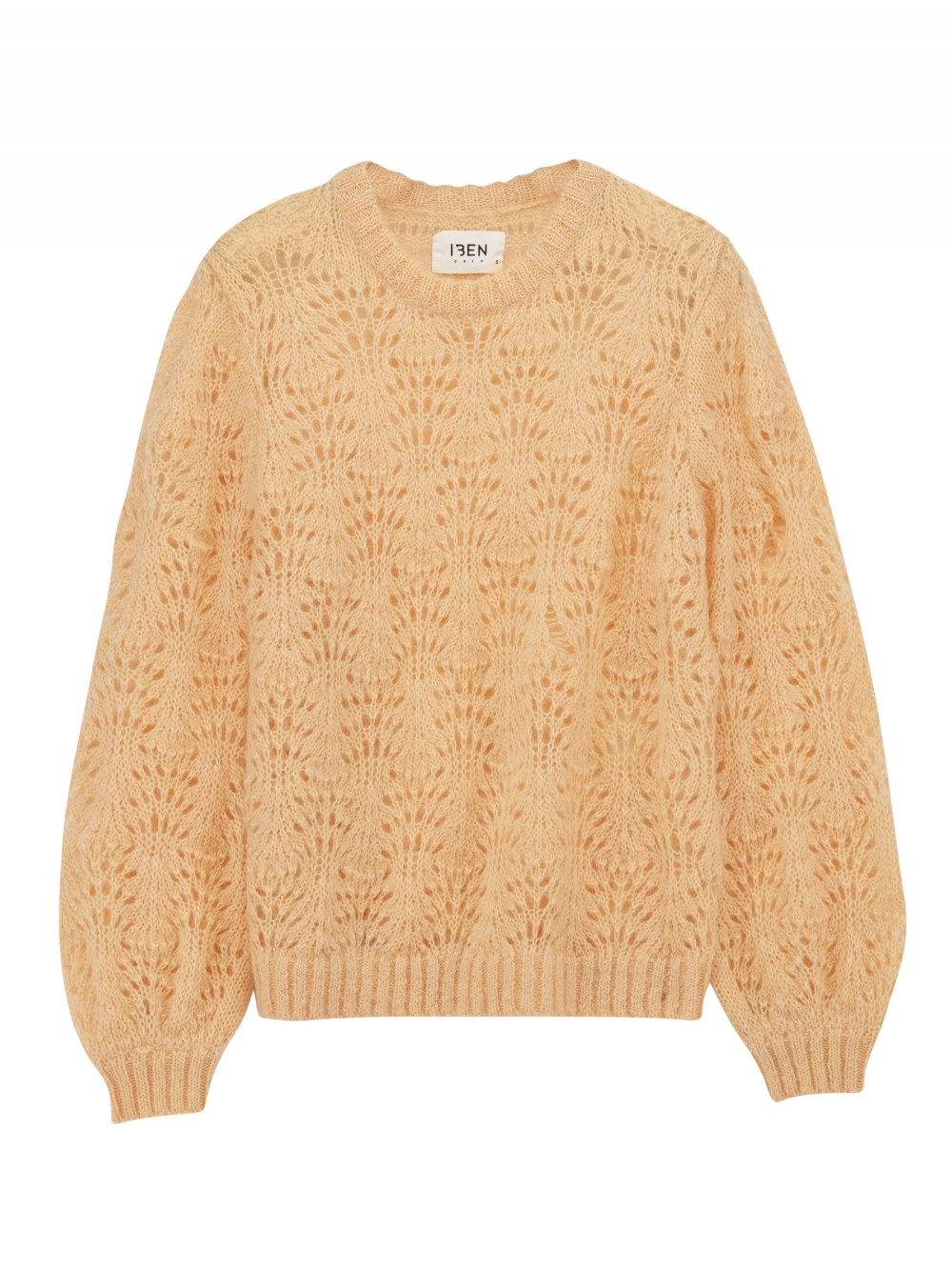 Iben Barney Sweater